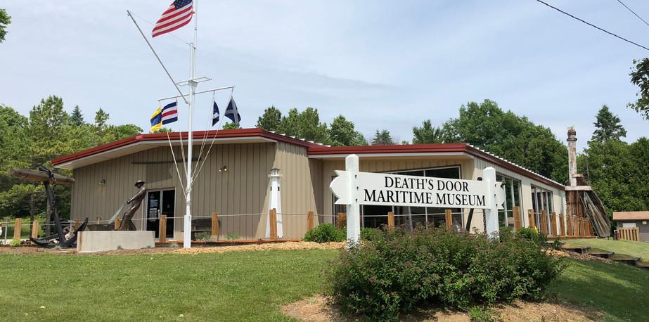 Death's Door Maritime Museum.jpg