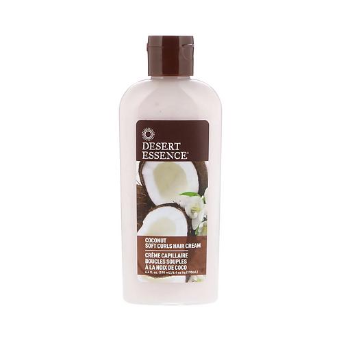 Coconut Soft Curl Cream