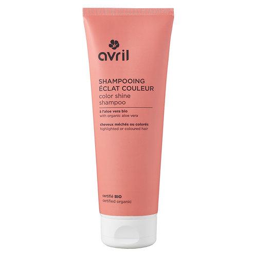 Color Radiance Shampoo - Certified organic