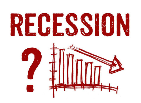 A Recession is Coming.  How Does That Impact Our The Housing Market?