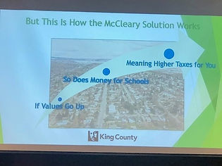 What's Going on With Property Taxes? A Discussion with King
