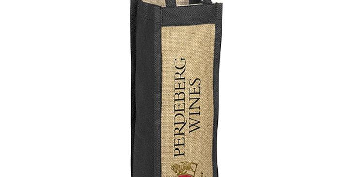 Bordeaux Wine Tote Bag
