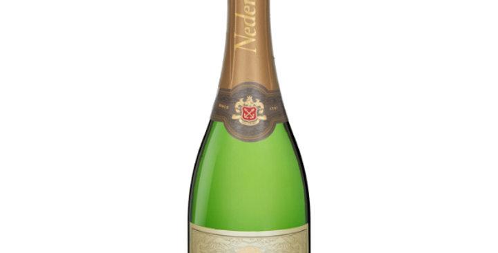 Nederburg Cuvee Brut Sparkling Wine
