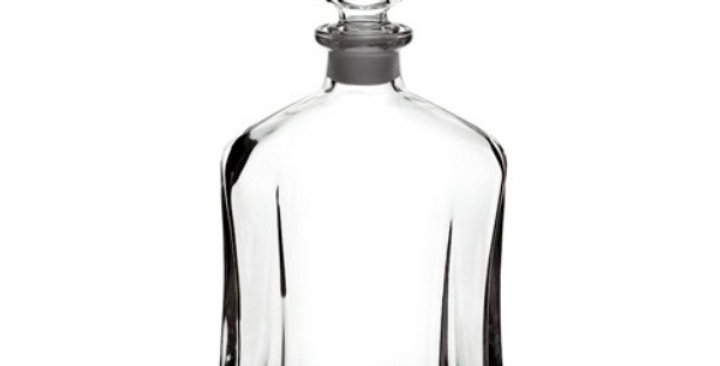 Capitol Decanter with Stopper
