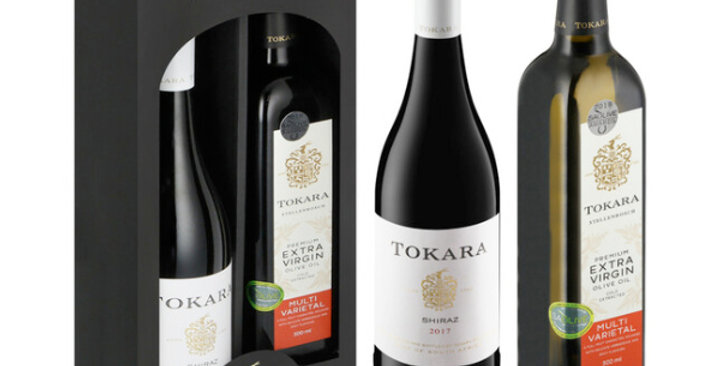 Tokara Double Delight