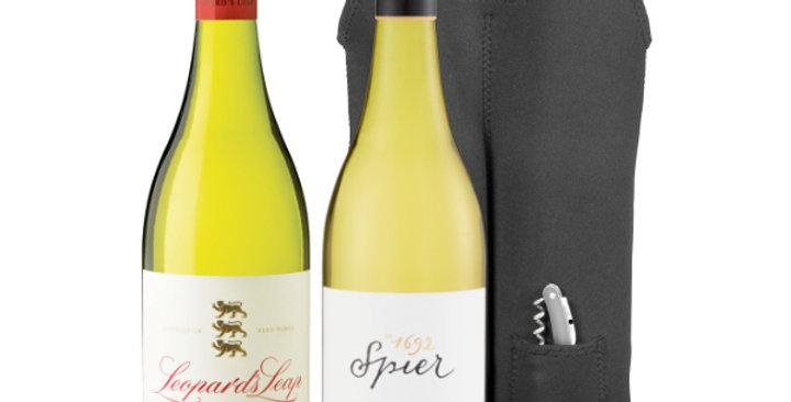 Summer Sauvignons in Neoprene Bag