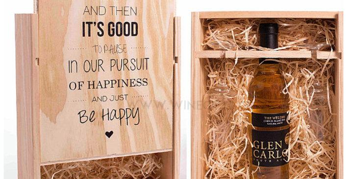 Glen Carlou Sweet Wine Gift Box
