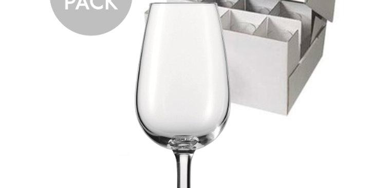 International Wine Taster Glasses (12 Pack)