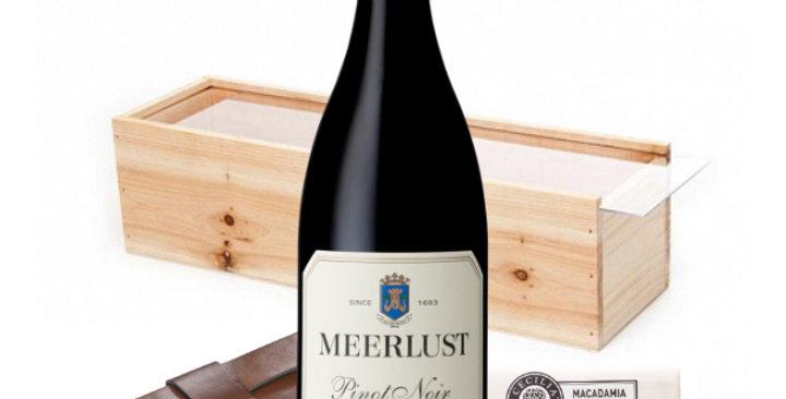 Meerlust Pinot Noir Executive Gift