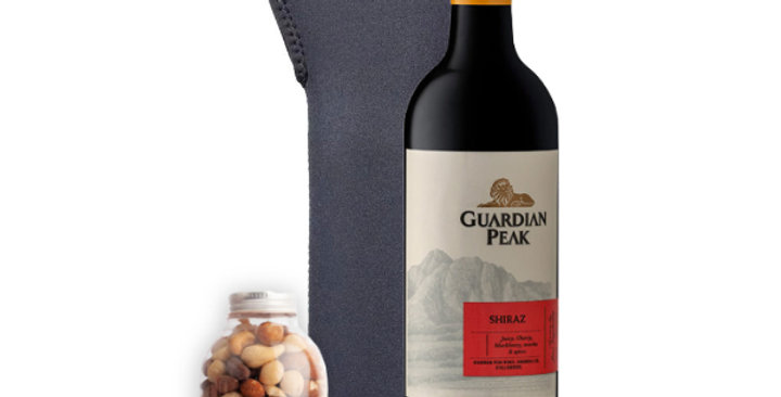 Guardian Peak Gift Bag