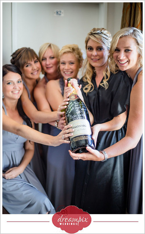Celebration Wine