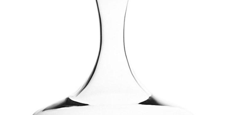 Krosno Carre Crystalline Wine Decanter