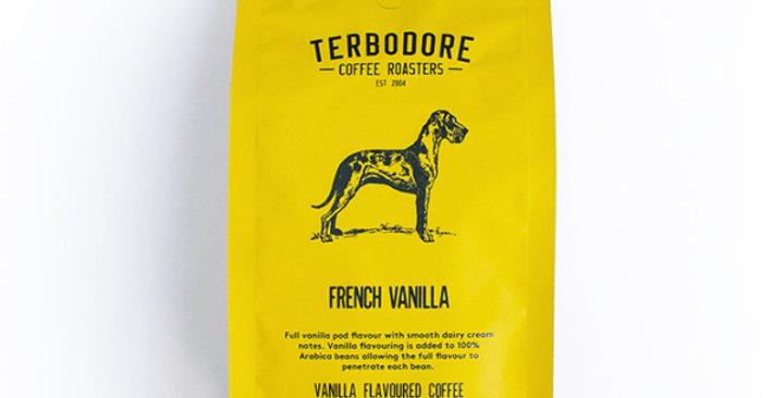 Terbodore French Vanilla Filter Coffee