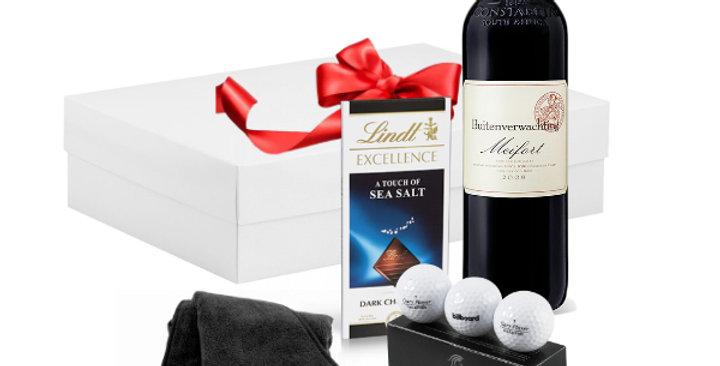Golfers Gift Hamper