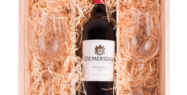 The Perfect Red Gift Hamper