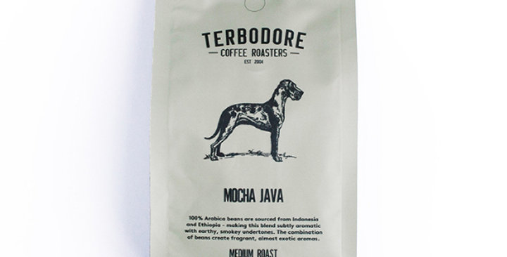 Terbodore Mocha Java Filter Coffee