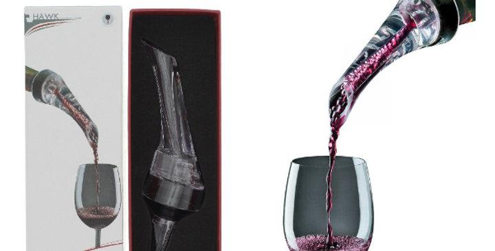 Hawk Wine Aerating Pourer