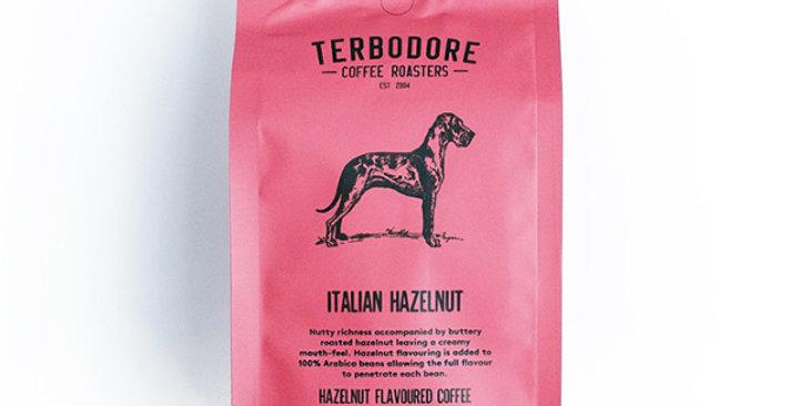 Terbodore Italian Hazelnut Filter Coffee