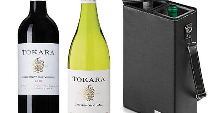 Date Night Essentials with Tokara