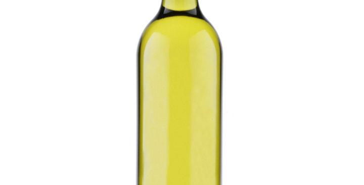 Unlabelled Sauvignon Blanc