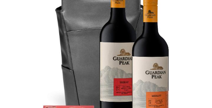 Guardian Peak Duo Gift Set
