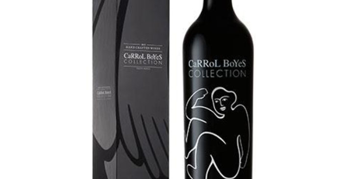 Carrol Boyes Shiraz in Gift Box
