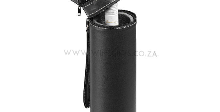 Sienna Wine Bag with Accessories