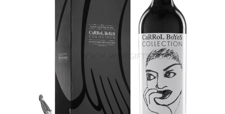 Carrol Boyes Red Wine with Stopper