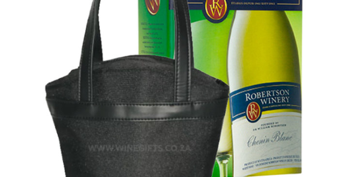 3L Secret Papsac Handbag and Wine