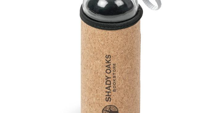 Kooshty Cork Water Bottle