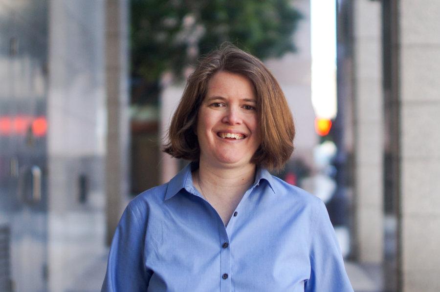 Carolyn Wylie