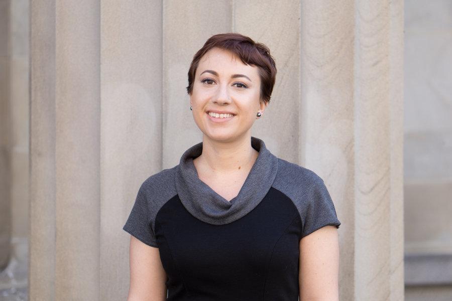 Tara Clancy-Ozes