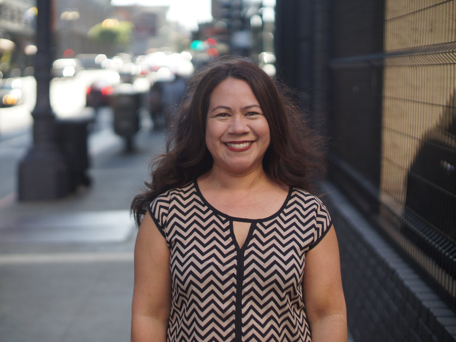 Bernadette Hernandez