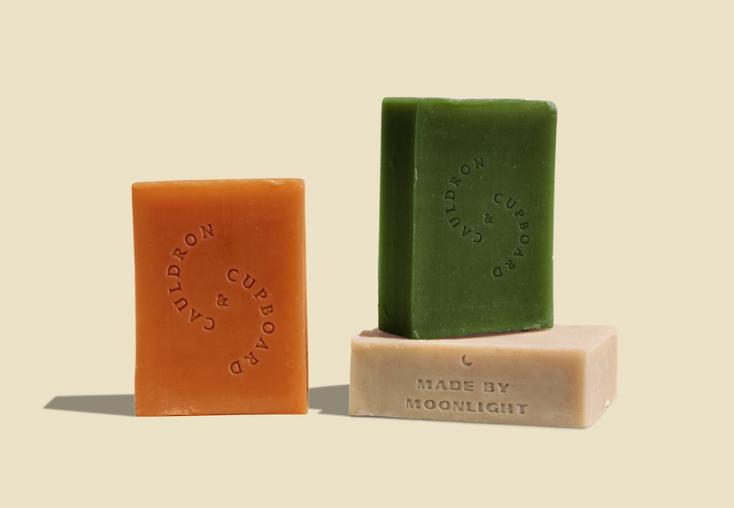 C&C Soap Bars