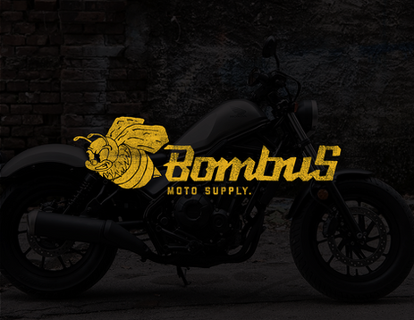Bombus Moto Supply