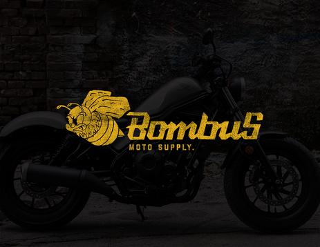 Bombus Moto Supply