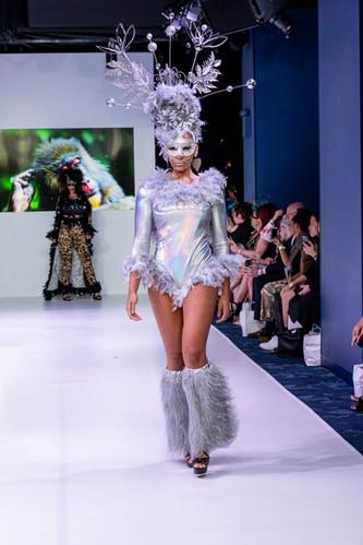 Dominion Couture Costume Design