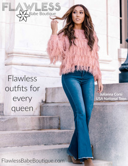 Flawless Bane Boutique