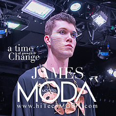 MODA MODELS UNLIMITED NYFW 2020 Social M