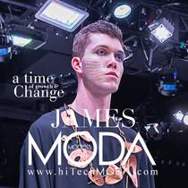 MODA MODELS UNLIMITED NYFW 2020 Social M