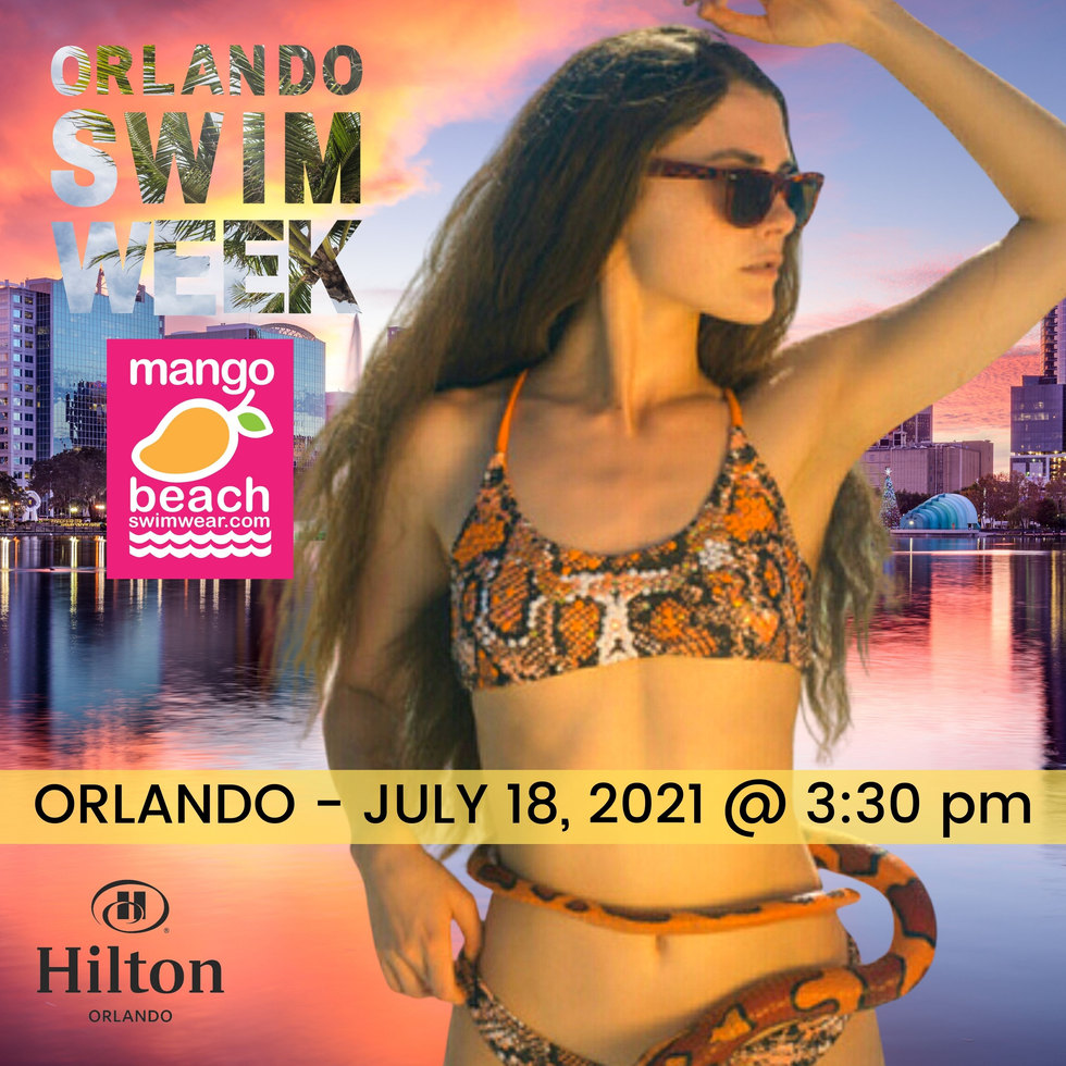 Mango Beach Swimwear