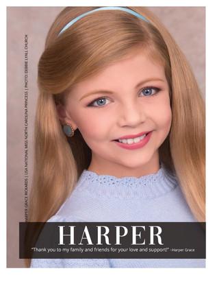 Harper Grace Rickards