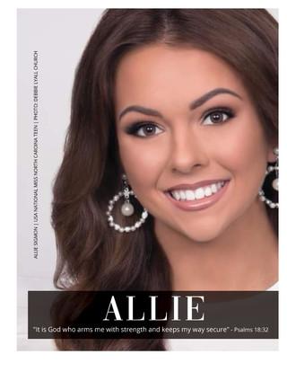 Allie Sigmon