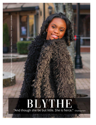Blythe Banks