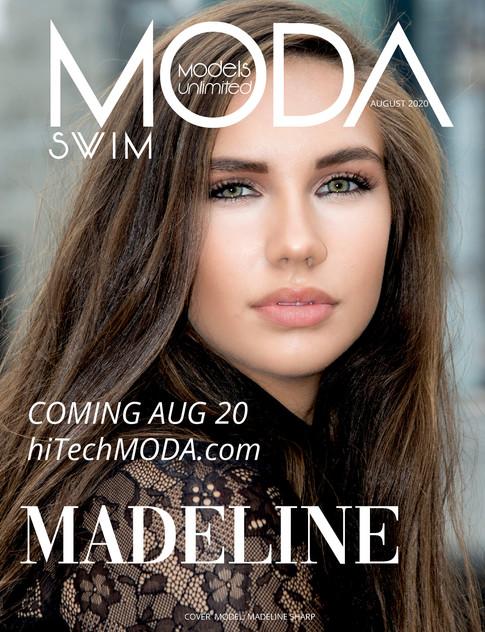 Moda Model Madeline