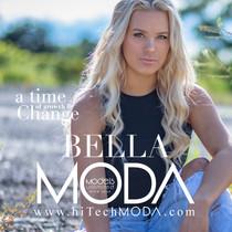 MODA Bella Van Boxtel