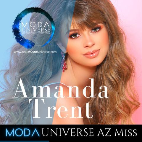 Amanda Trent (Miss)