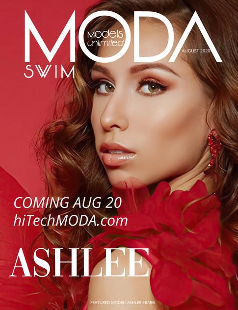 Moda Model Ashlee