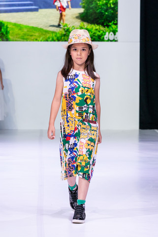 JoJo Brand Kids Star Fashion