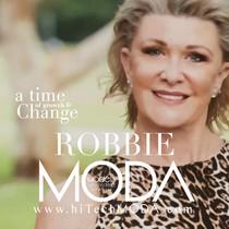 MODA MODEL Robbie Canner